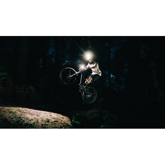 Magicshine Monteer 6500S Zeus - 6500 Lumen