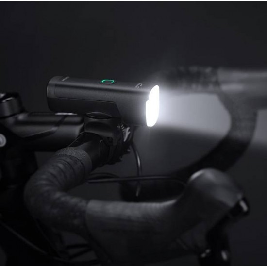 Magicshine Alty 1000 Lumen Compact USB Rechargeable Bike Light--reddot design award winner 2019