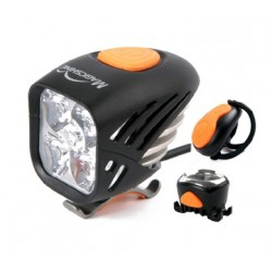 Magicshine Set Front and taillight - MJ 906 Combo - 5000 lumen