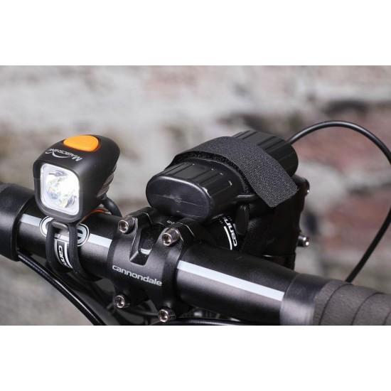 Magicshine Set Front and taillight - MJ 906 Combo - 5000 lumen