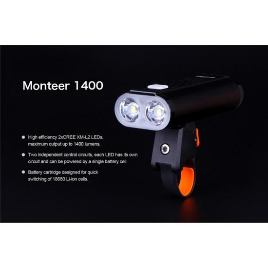 Magcshine Monteer 1400