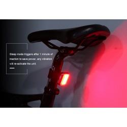 Magicshine Seemee 60 lumen taillight